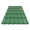 листовая металлочерепица szafir