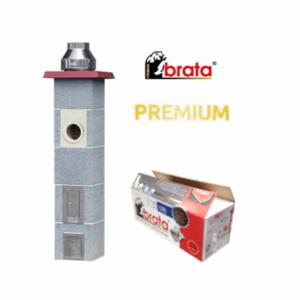 Керамический дымоход Premium в минске