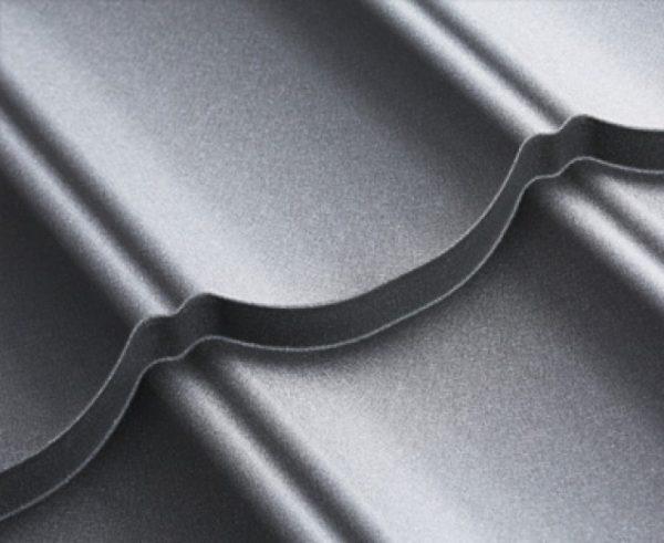 листовая металлочерепица gryf фото