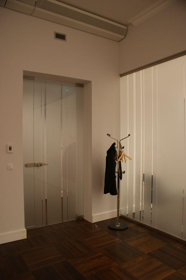 двери межкомнатные из стекла с рисунком