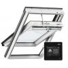 окно с дистанционным управлением integra velux