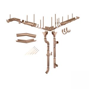 водосточная система niagara стальная польша