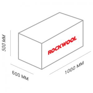 размеры rockwool акустик ультратонкий