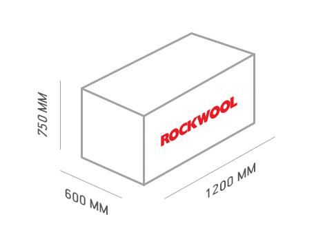 размеры утеплителя rockwool скандик xl 150