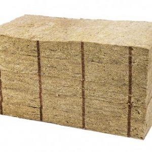 каменная вата rockwool скандик xl 150