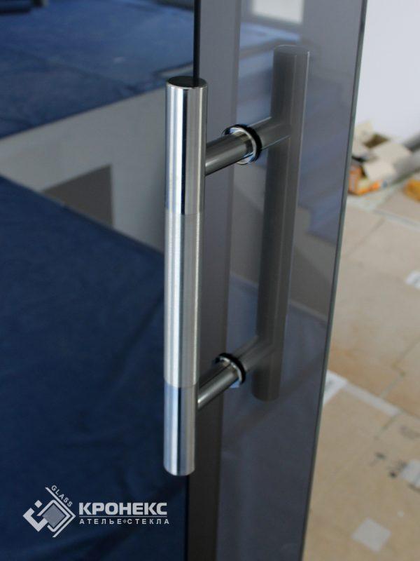 фурнитура для стеклянной двери